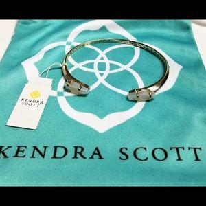 Kendra Scott Bianca Cuff Bracelet NWT